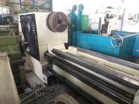 Dalian cw62100E x 4000mm lathe