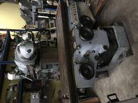 Japan ��Roku Roku�� Universal Milling Machine