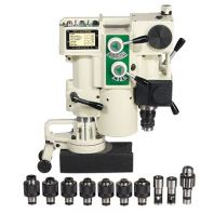 Portable Electromagnetic Automatic Drill & Tapping Machine MTM-932ADL