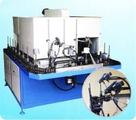 Spindle System