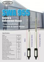 SWA955 ARM TYPE AUTOGATE