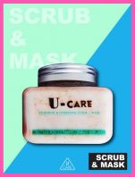Ucare Scalp & Hair Mask