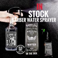 Barber Water Sprayer