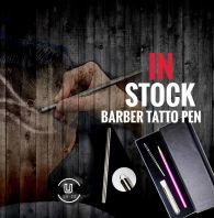 Barber Tatto Pen