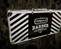 Barber Clipper Tool Case