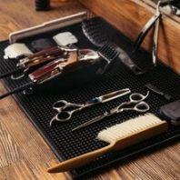 Barber Mat