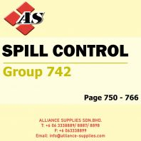 Spill Control (Group 742)