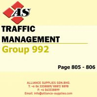Traffic Management (Group 992)