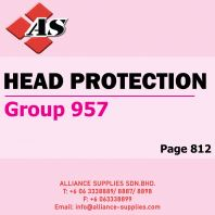 Head Protection (Group 957)