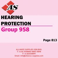 Hearing Protection (Group 958)