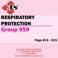 Respiratory Protection (Group 959)