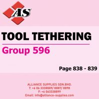 Tool Tethering (Group 596)