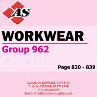 Workwear (Group 962)