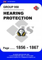 958 - Hearing Protection