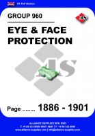 960 - Eye & Face Protection