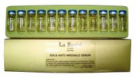 Gold Anti-Wrinkle Serum 4ml x 12pcs