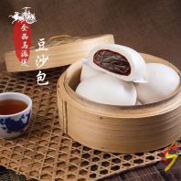 RED BEAN BUN ��ɳ��