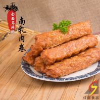 NAN RU MEAT ROLL �������