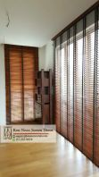 TB 03 Timber Blinds Supply and Installation Service