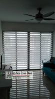 ZB 01 Zebra Blinds supply and Installation Service
