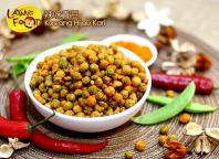 Spicy Green Bean ��ζ�ඹ