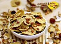Tiny Peanut Brittle ������