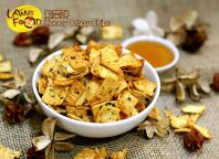 Honey Crispy Chips �ϲ˱�