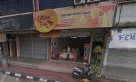 Pontian: Layang Food (Pontian) Trading