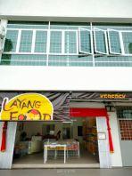 Melaka: Layang Food (MLK) Trading