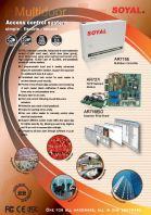 AR-716 SOYAL CONTROLLER