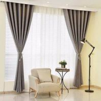 Secret Curtain Is Hotel Curtain Style