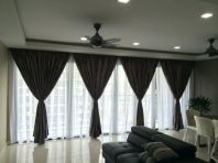 Big Curtain In Singapore