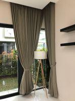 Goblet Design & L-shape Window