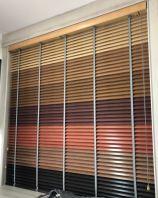 Indoor Timber Blinds