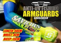 SENSES SAVIORS50 ANTI UV ARM SLEEVE