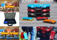 RINGSTAR TACKLE TOOL BOX RK-2100F & RK-2100W & RK-4500