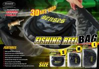 SENSES FISHING REEL BAG