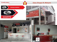 Gates Shoppe KL Malaysia