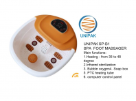 Unipak SP_B1 Foot Massager