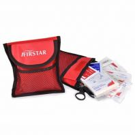 FS-081 Travel First Aid Kit