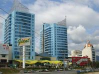 General View to One Borneo Mega Mall, Kota Kinabalu, Sabah