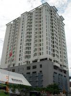 General View Urban Delta Sdn Bhd, Jalan Tun Razak,Kuala Lumpur