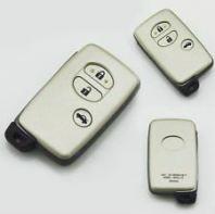 Toyota Camry Genuine 3B Smart Key