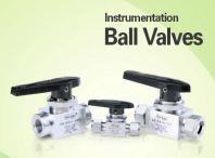 Instrumentation Ball Valve