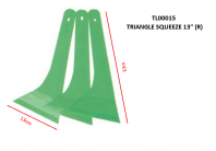 TRIANGLE SQUEEZE 13inch (R-RIGHT HAND)