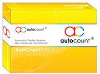 AutoCount POS 3.0