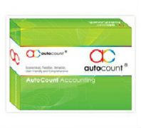Autocount Account v1.9