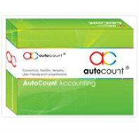 Autocount Express Complete v1.9