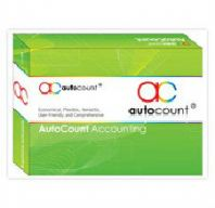 Autocount Express Stock v1.9