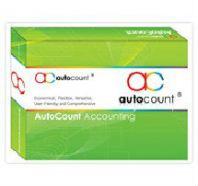 Autocount Premium v1.9